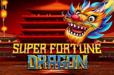 Super Fortune Dragon