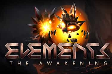 Elements Touch: The Awakening