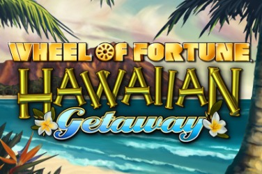 Wheel of Fortune - Hawaiian Getaway