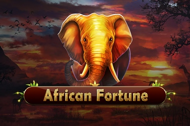 African Fortune logo