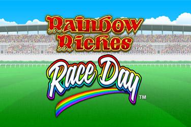 Rainbow Riches Race Day