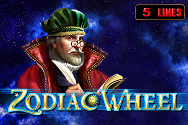 Zodiac Wheel Online Slot