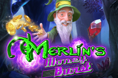 Merlins Money Burst