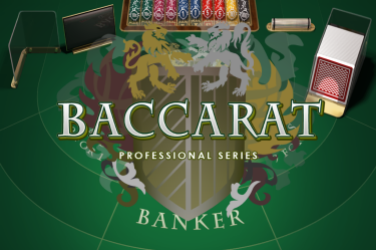 Baccarat Touch