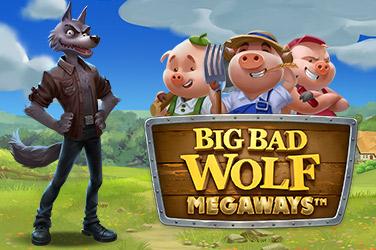 Big Bad Wolf Megaways™