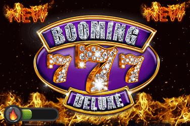 Booming 7 Deluxe
