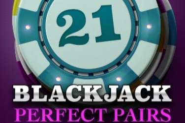 Blackjack Classic Perfect Pairs