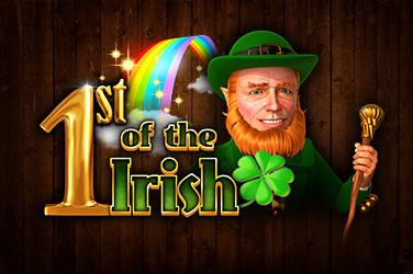1st of Irish