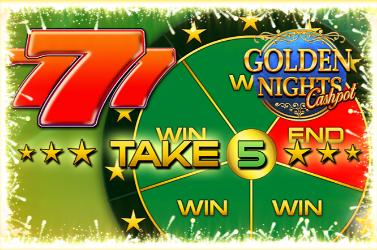 Take 5 Golden Nights