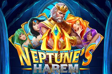 Royal League Neptune's Harem