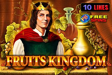 Fruits Kingdom
