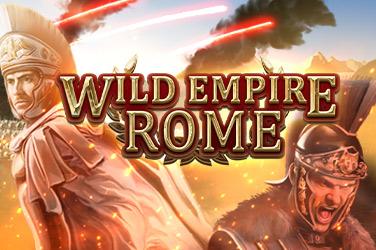 Wild Empire - Rome