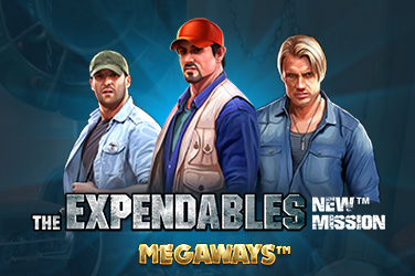 The Expendables New MissionTM