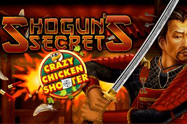 Shogun's Secret Crazy Chicken Shooter