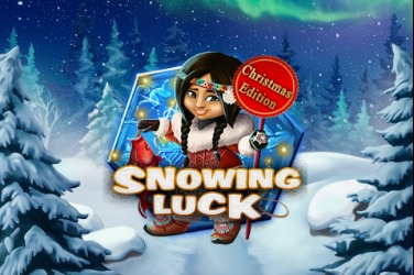 Snowing Luck - Christmas Edition