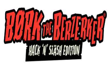 Bork the Berzerk