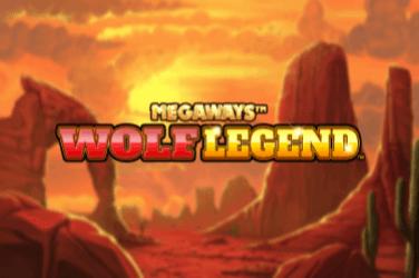 Wolf Legend Megaways™