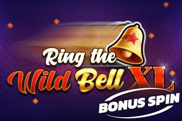 Ring the Wild Bell XL - Bonus Spin
