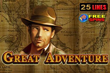Great Adventure