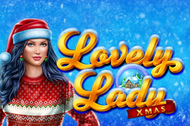 Lovely Lady X-Mas