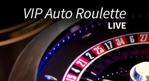 VIP Auto Roulette