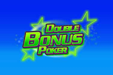 Double Bonus Poker 1 Hand