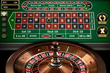 Casino, Slot Games and Casino Games - CasinoMulti