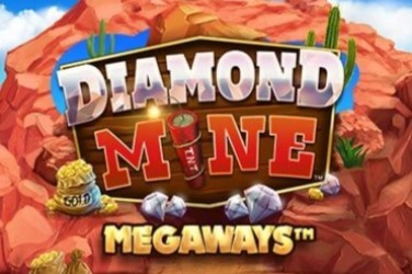 Diamond Mine Megaway