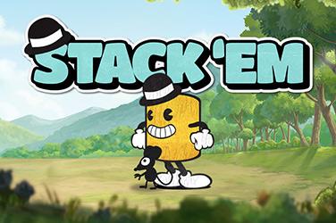 Stack'em