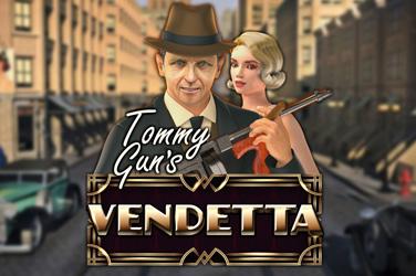Tomi Gun's Vendetta