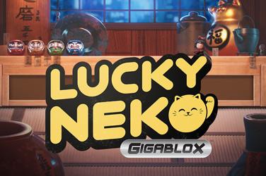 Lucky Neko - Gigablox™