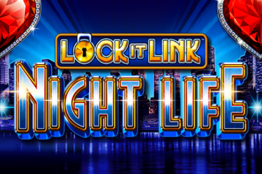 Lock It Link Nightlife Online Slot