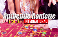 Roulette Duo Casino International