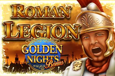 Roman Legion Golden Nights