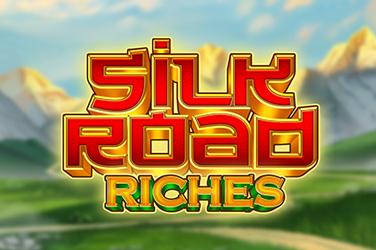 Silk Road Riches