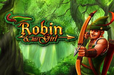 Robin And His Girl