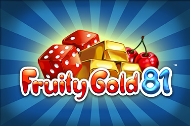 Fruity Gold 81
