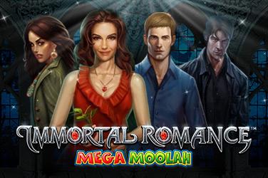 Immortal Romance™ Mega Moolah