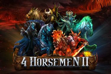 4 Horsemen II