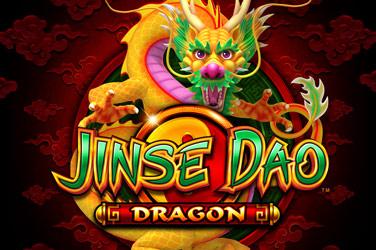 Jinse Dao Dragon