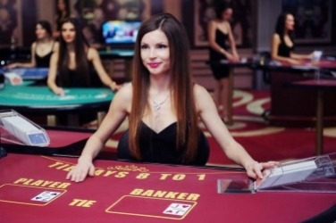 Fast Baccarat