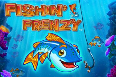 Fishin' Frenzy Multi