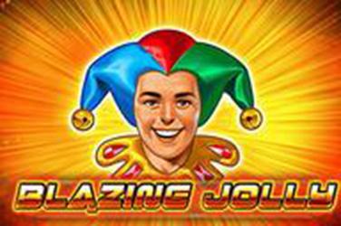 Blazing Jolly
