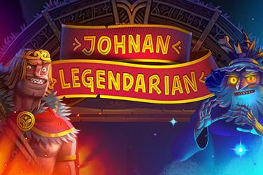 Johnan Legendarian Spielautomaten
