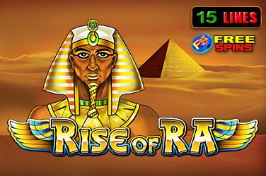 Rise of Ra Online Slot