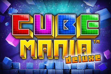 Cube Mania Deluxe™