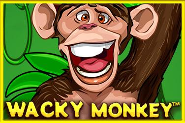Wacky Monkey