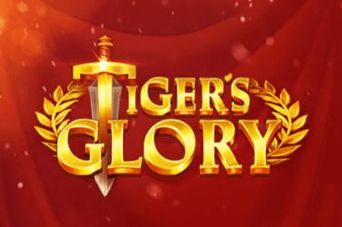 Tigers Glory Online Slot