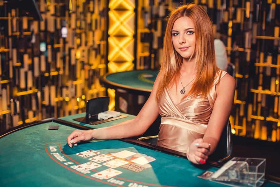 Texas Hold'em Bonus Poker JP