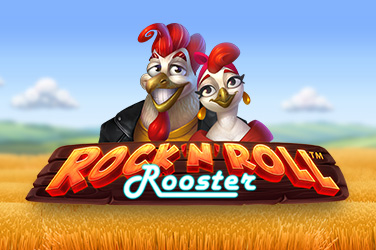 Rock'N'Roll Rooster